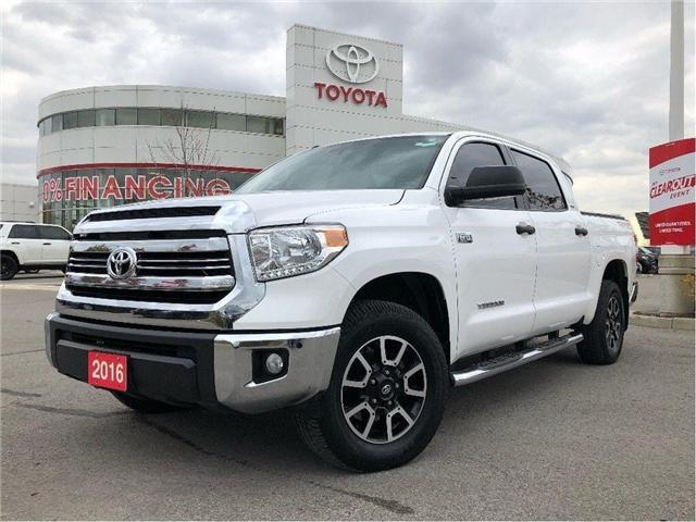 2016 Toyota Tundra  (Stk: P1561A) in Whitchurch-Stouffville - Image 9 of 22