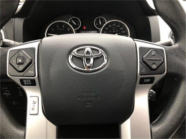 2016 Toyota Tundra  (Stk: P1561A) in Whitchurch-Stouffville - Image 13 of 22