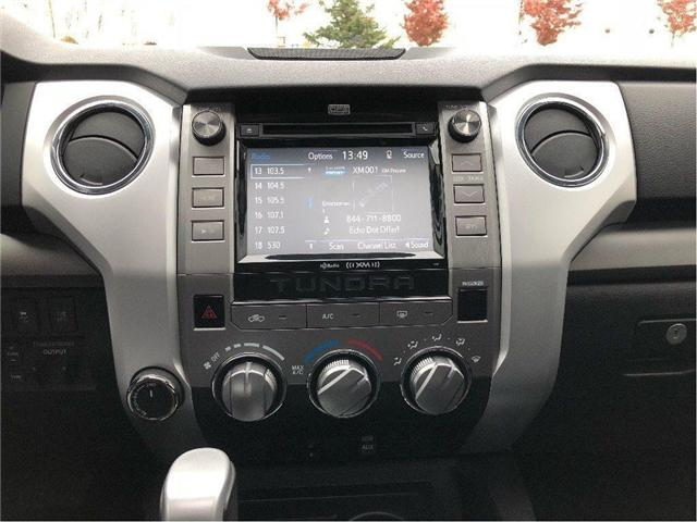2016 Toyota Tundra  (Stk: P1561A) in Whitchurch-Stouffville - Image 14 of 22