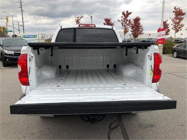 2016 Toyota Tundra  (Stk: P1561A) in Whitchurch-Stouffville - Image 21 of 22