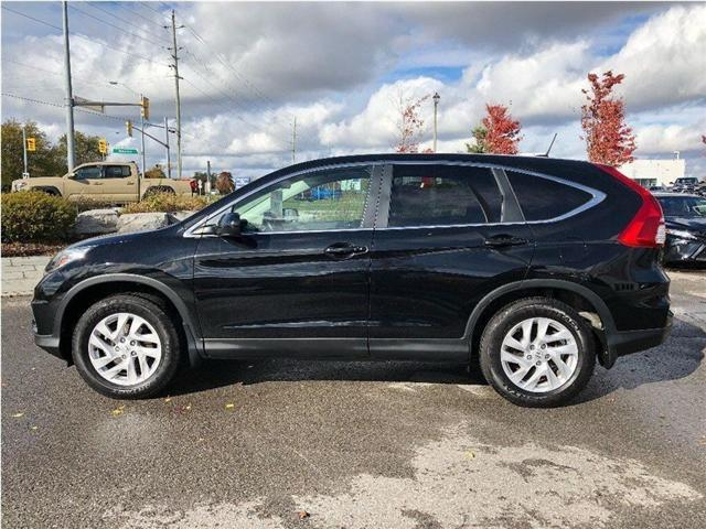2016 Honda CR-V EX-L (Stk: P1614) in Whitchurch-Stouffville - Image 2 of 23