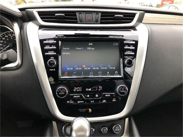 2016 Nissan Murano Platinum (Stk: P1609) in Whitchurch-Stouffville - Image 14 of 23