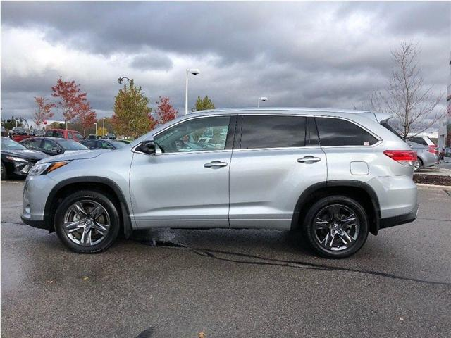 2017 Toyota Highlander  (Stk: 181261A) in Whitchurch-Stouffville - Image 2 of 23