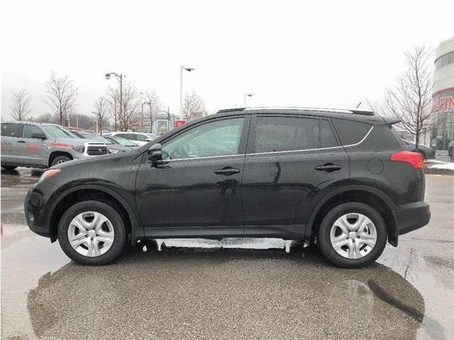 2015 Toyota RAV4 LE (Stk: P1630) in Whitchurch-Stouffville - Image 2 of 19