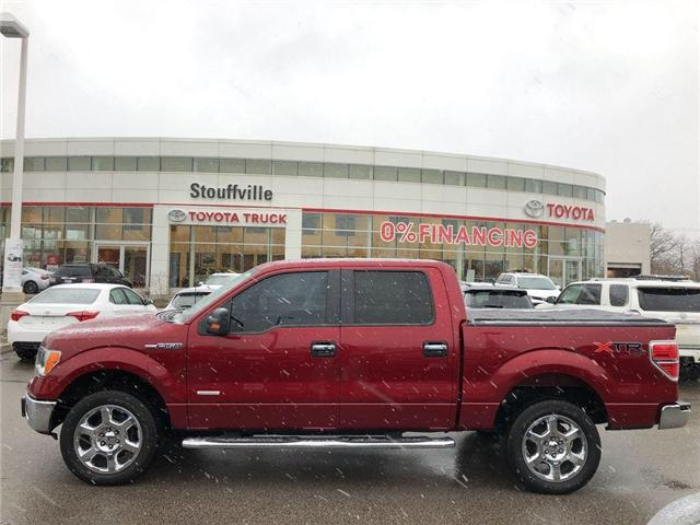 2014 Ford F-150  (Stk: 190203A) in Whitchurch-Stouffville - Image 2 of 22