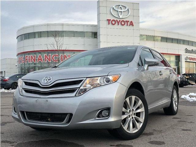 2015 Toyota Venza Base (Stk: 181283A) in Whitchurch-Stouffville - Image 1 of 22