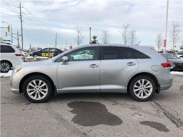 2015 Toyota Venza Base (Stk: 181283A) in Whitchurch-Stouffville - Image 2 of 22