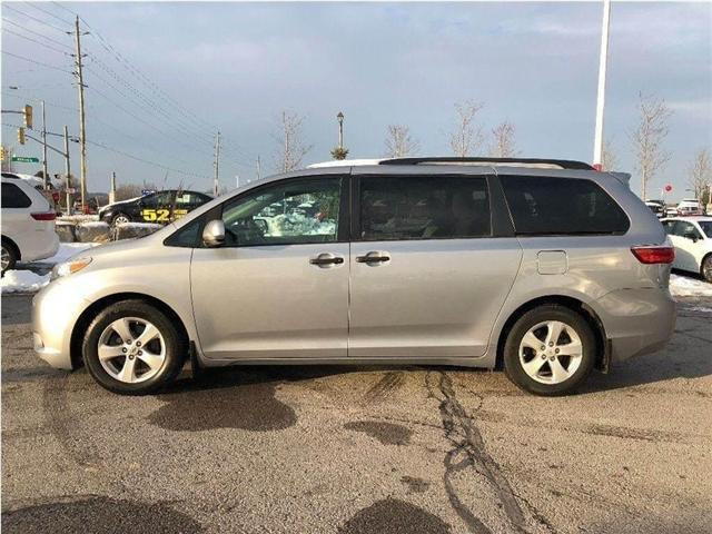 2016 Toyota Sienna  (Stk: P1619) in Whitchurch-Stouffville - Image 2 of 23