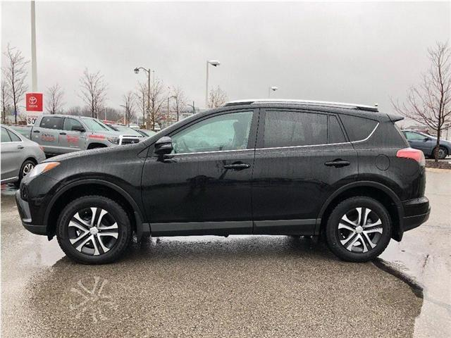 2016 Toyota RAV4 LE (Stk: P1640) in Whitchurch-Stouffville - Image 2 of 19