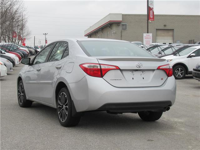 2016 Toyota Corolla  (Stk: 90069A) in Whitby - Image 7 of 21