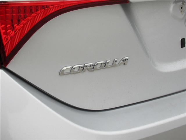 2016 Toyota Corolla  (Stk: 90069A) in Whitby - Image 18 of 21