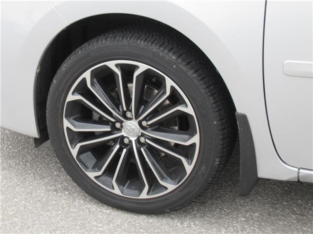 2016 Toyota Corolla  (Stk: 90069A) in Whitby - Image 19 of 21