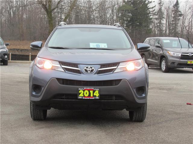 2014 Toyota RAV4  (Stk: 80807A) in Whitby - Image 2 of 21