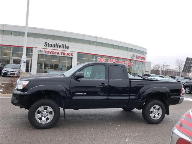 2014 Toyota Tacoma Base V6 (Stk: P1637) in Whitchurch-Stouffville - Image 2 of 20