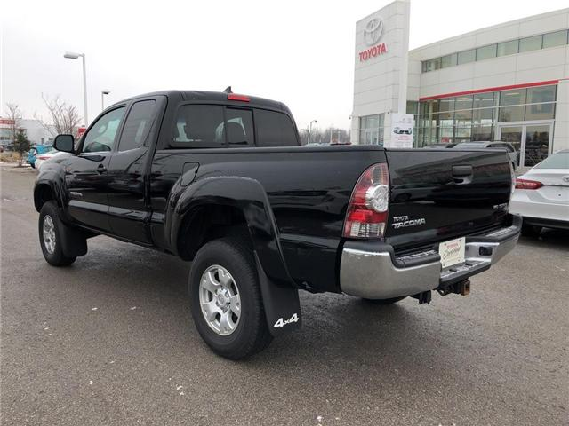 2014 Toyota Tacoma Base V6 (Stk: P1637) in Whitchurch-Stouffville - Image 3 of 20