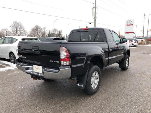 2014 Toyota Tacoma Base V6 (Stk: P1637) in Whitchurch-Stouffville - Image 5 of 20