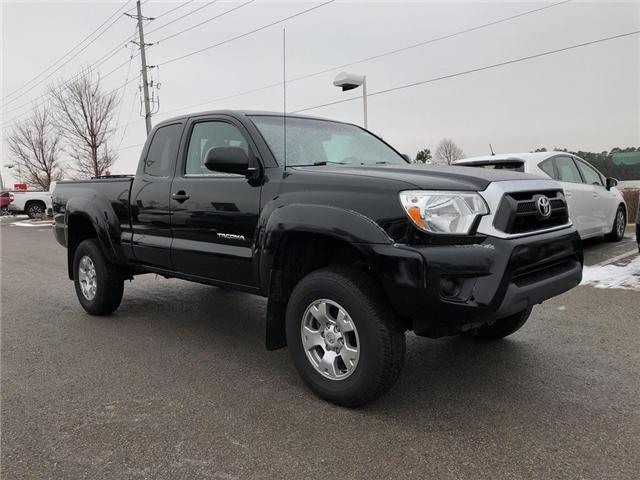 2014 Toyota Tacoma Base V6 (Stk: P1637) in Whitchurch-Stouffville - Image 7 of 20
