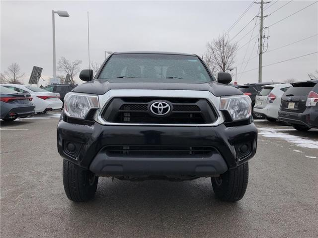 2014 Toyota Tacoma Base V6 (Stk: P1637) in Whitchurch-Stouffville - Image 8 of 20