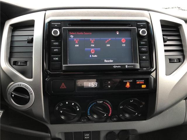2014 Toyota Tacoma Base V6 (Stk: P1637) in Whitchurch-Stouffville - Image 15 of 20