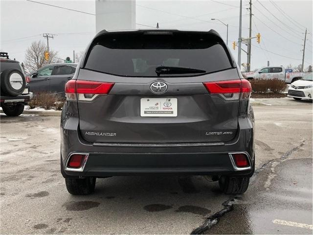 2017 Toyota Highlander Limited (Stk: P1655) in Whitchurch-Stouffville - Image 4 of 21