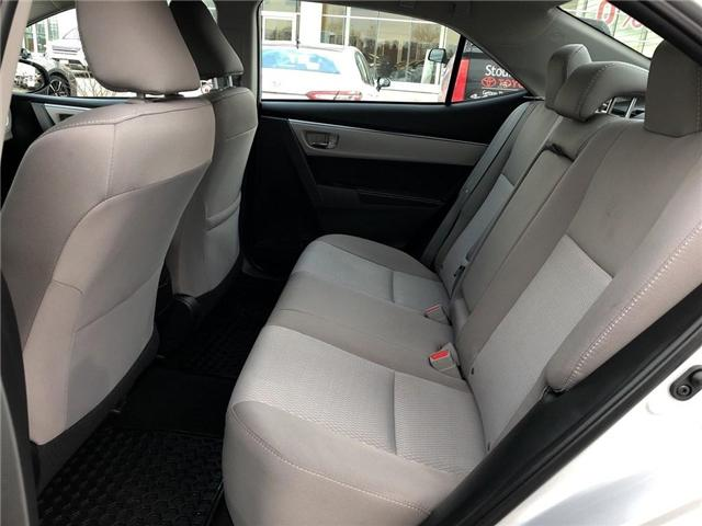 2016 Toyota Corolla LE (Stk: P1672) in Whitchurch-Stouffville - Image 20 of 21