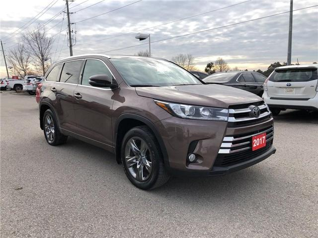 2017 Toyota Highlander Limited (Stk: 180299AA) in Whitchurch-Stouffville - Image 7 of 25