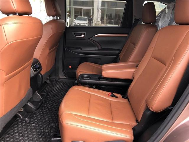 2017 Toyota Highlander Limited (Stk: 180299AA) in Whitchurch-Stouffville - Image 24 of 25
