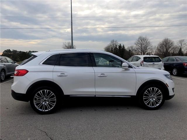 2016 Lincoln MKX Reserve (Stk: P1650) in Whitchurch-Stouffville - Image 6 of 25