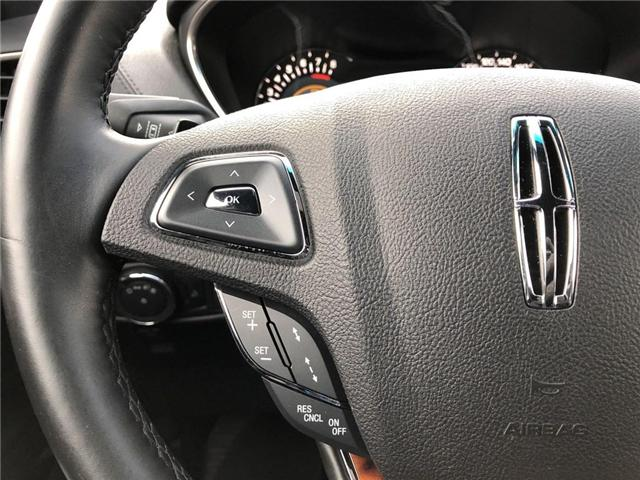2016 Lincoln MKX Reserve (Stk: P1650) in Whitchurch-Stouffville - Image 14 of 25