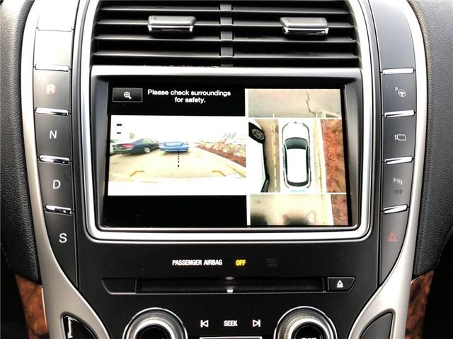 2016 Lincoln MKX Reserve (Stk: P1650) in Whitchurch-Stouffville - Image 20 of 25