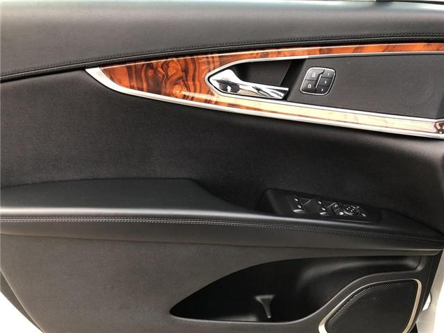 2016 Lincoln MKX Reserve (Stk: P1650) in Whitchurch-Stouffville - Image 23 of 25
