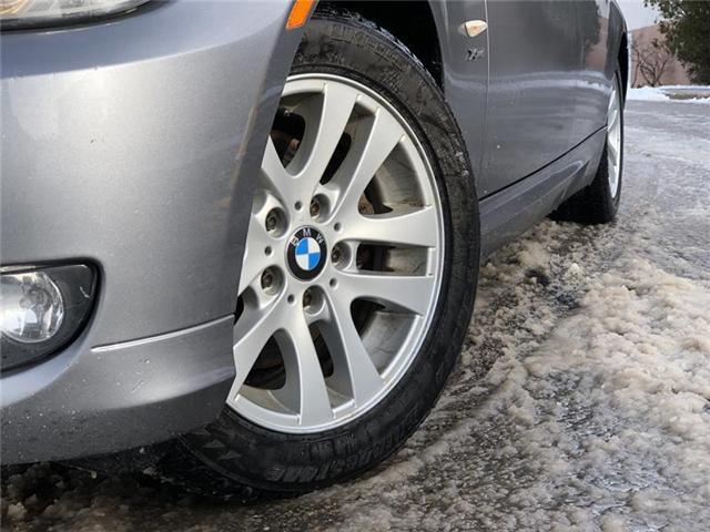 2011 BMW 328i xDrive (Stk: B18069-2) in Barrie - Image 2 of 15