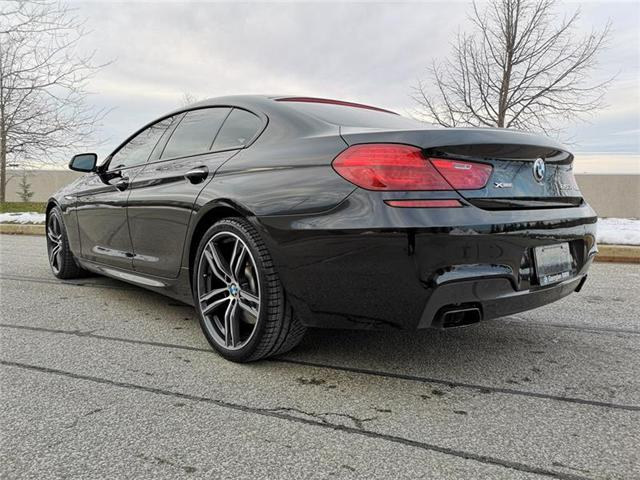2019 BMW 650 Gran Coupe  (Stk: P1410) in Barrie - Image 4 of 22