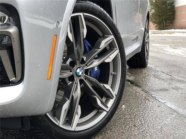 2019 BMW X3 M40i (Stk: B19041) in Barrie - Image 2 of 22