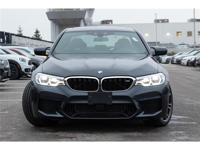 2019 BMW M5  (Stk: 52482) in Ajax - Image 2 of 22