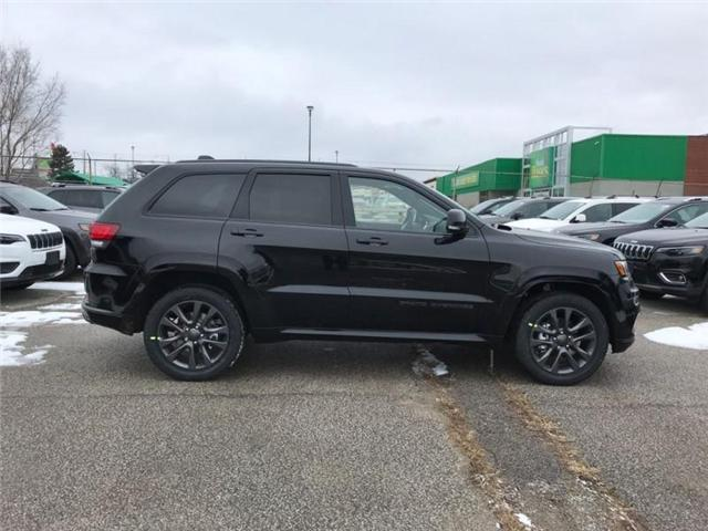 2019 Jeep Grand Cherokee Overland (Stk: H18643) in Newmarket - Image 6 of 20