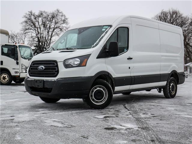 2018 Ford Transit-250 Base (Stk: 53052) in Ottawa - Image 1 of 22