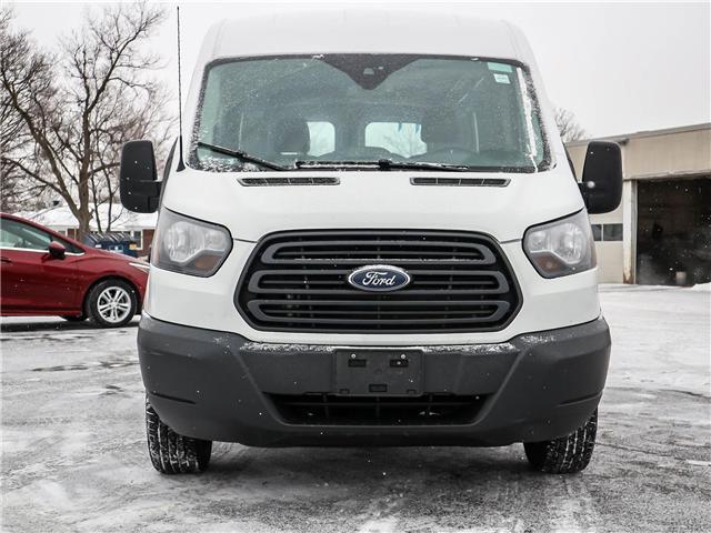2018 Ford Transit-250 Base (Stk: 53052) in Ottawa - Image 2 of 22