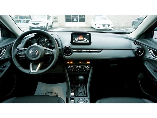 2019 Mazda CX-3 GS (Stk: HR714) in Hamilton - Image 29 of 30