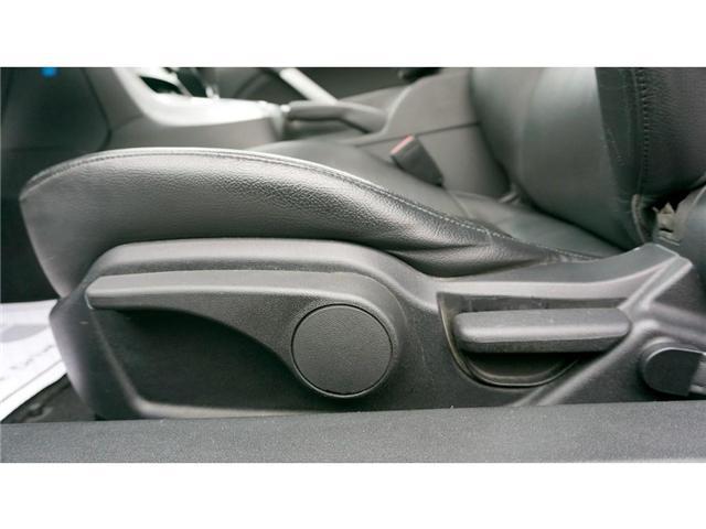 2010 Hyundai Genesis Coupe  (Stk: HN1259B) in Hamilton - Image 16 of 30