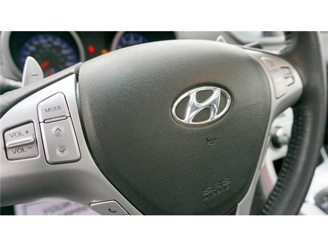 2010 Hyundai Genesis Coupe  (Stk: HN1259B) in Hamilton - Image 19 of 30