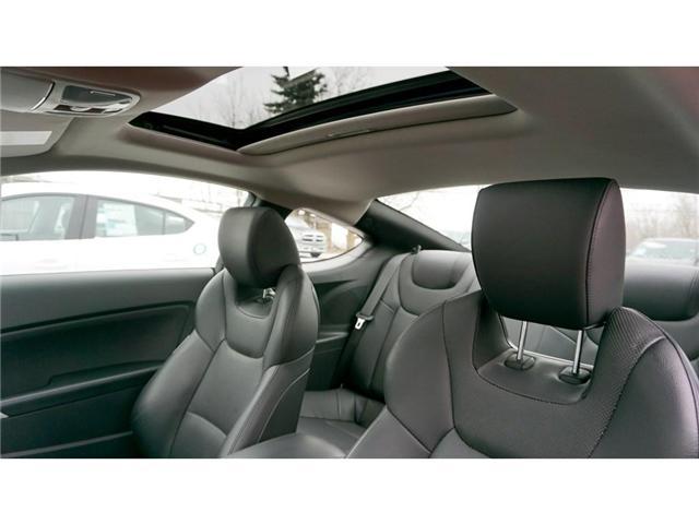 2010 Hyundai Genesis Coupe  (Stk: HN1259B) in Hamilton - Image 21 of 30
