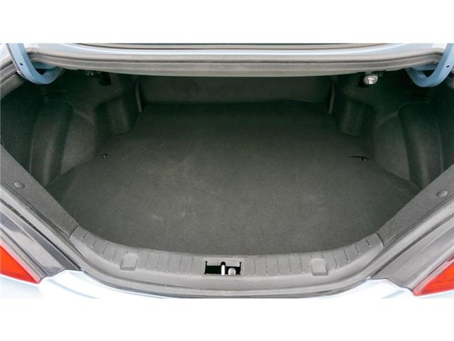 2010 Hyundai Genesis Coupe  (Stk: HN1259B) in Hamilton - Image 23 of 30
