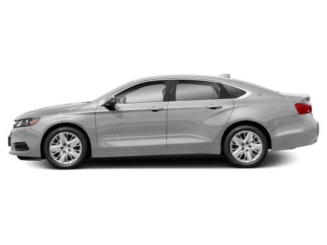 2019 Chevrolet Impala 1LT (Stk: 9123761) in Scarborough - Image 2 of 9