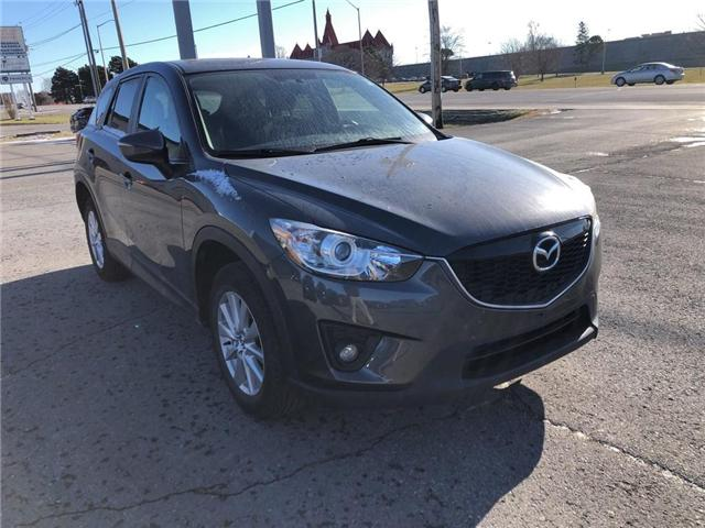 2015 Mazda CX-5 GS (Stk: 18P059) in Kingston - Image 8 of 16