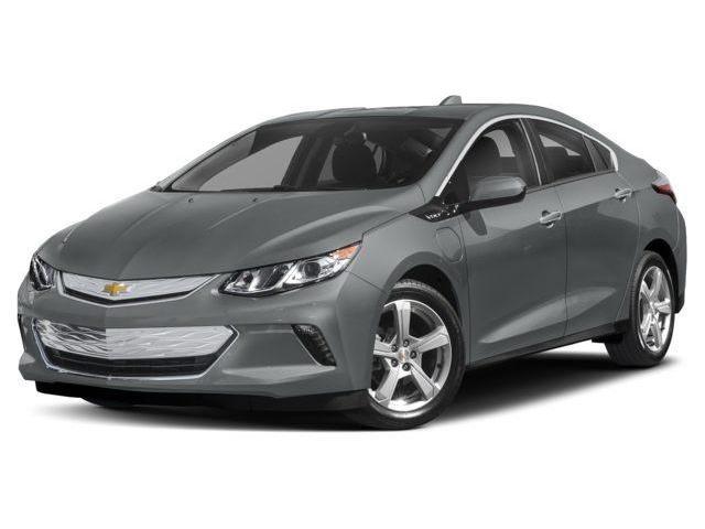 2019 Chevrolet Volt Premier (Stk: C9V010) in Mississauga - Image 1 of 9
