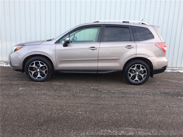 2014 Subaru Forester 2.0XT Limited Package (Stk: SUB1701TA) in Charlottetown - Image 2 of 30