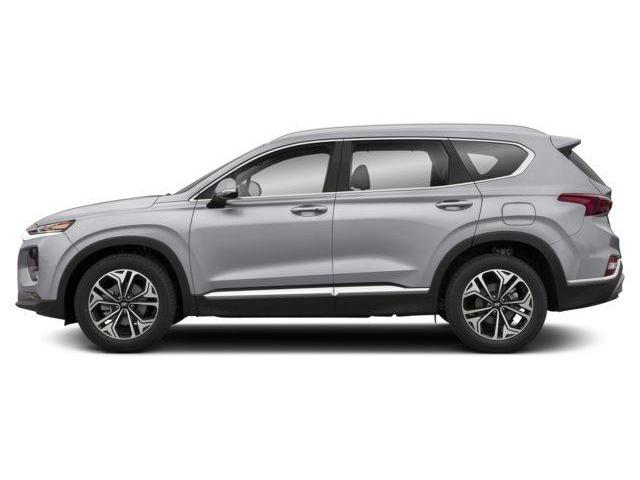 2019 Hyundai Santa Fe Luxury (Stk: KH069726) in Mississauga - Image 2 of 9