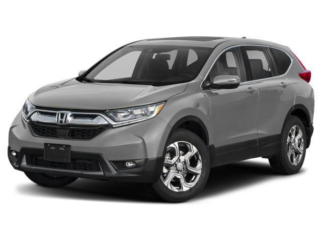 2019 Honda CR-V EX-L (Stk: V19432) in Toronto - Image 1 of 9