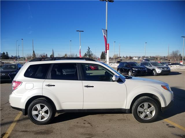 2012 Subaru Forester 2.5X Convenience Package (Stk: 6190202C) in Calgary - Image 2 of 23